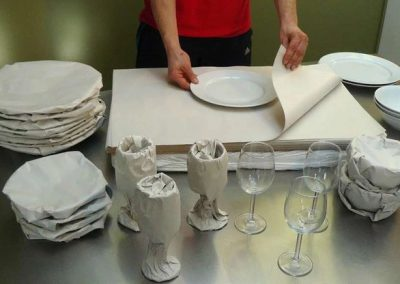 Plate Packing