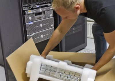 Computer Packing