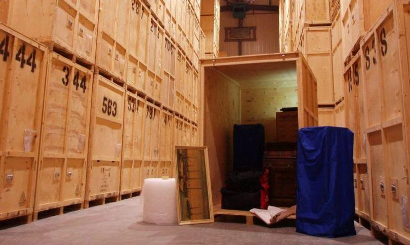 Storage Solutions Liverpool