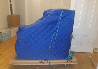 Piano Transport Removals