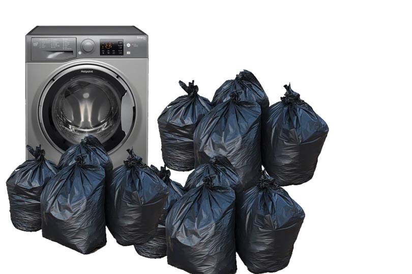 Rubbish Removals Liverpool - Small Load