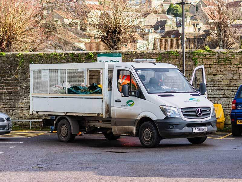 Rubbish Removals